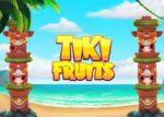 Tiki Fruits Slot