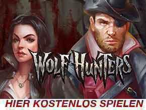 Wolf Hunters Slot