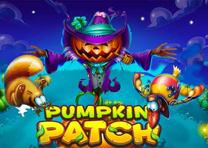 pumpkin patch slot