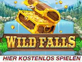 Wilfd Falls Slot