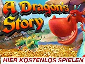 a dragon story slot