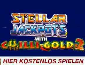 stellar Jackpot slot