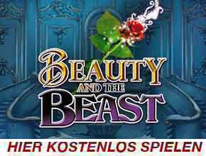 beauty and beast slot
