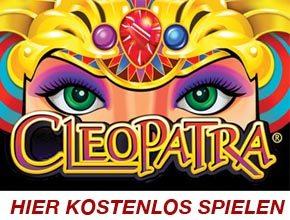 cleopatra slot