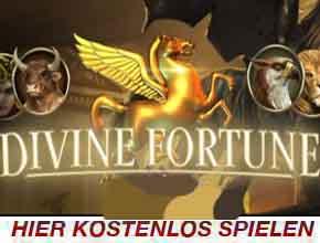 divin fortune sllot