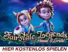 Haänsel und Gretel Slot