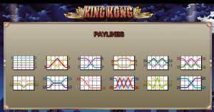 king-kong-Spielautomat2