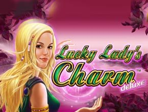 lucky ladies charme slot