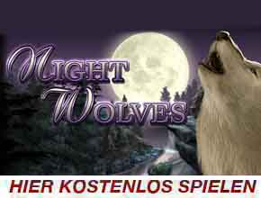night wolfes slot