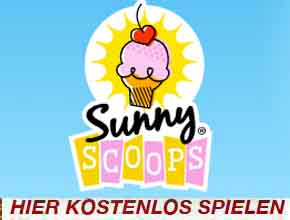 sunny scoops slot