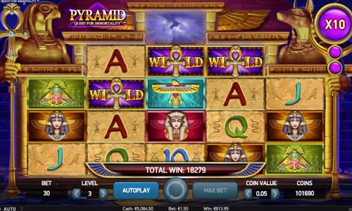 pyramid-quest-for-immortality-videoslot