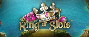 Read more about the article Neu, der Kings of Slot von NetEnt