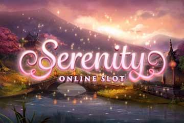 serenty slot
