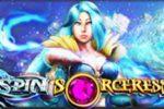 Der Spin Sorceres Slot