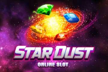 stardust slot