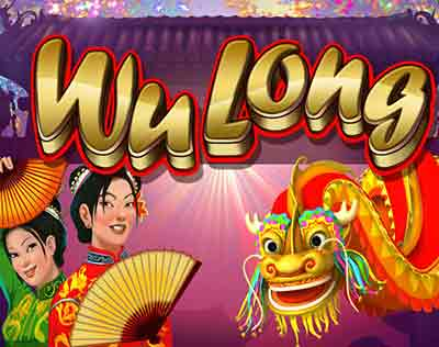 wu long slot - Slots zum chinesischen Neujahrsfest