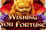 wishing You Fortune Slot