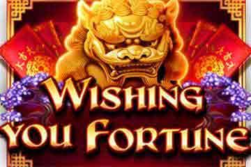 wishing You Fortune Slot -Slots zum chinesischen Neujahrsfest