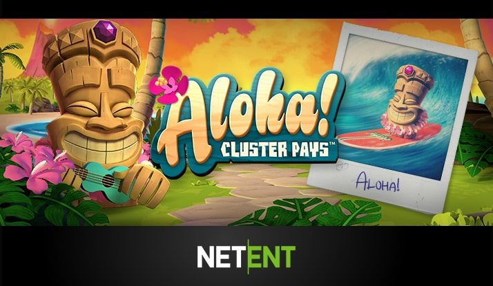 aloha cluster pay slot