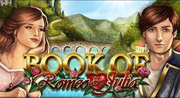 book of romeo and julia slot