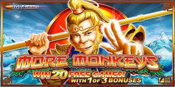 more monkey stelar jackpot slot