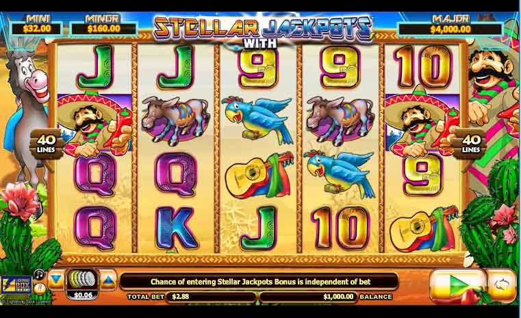 chilly gold slot