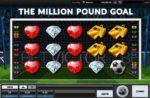 million pound goal slot