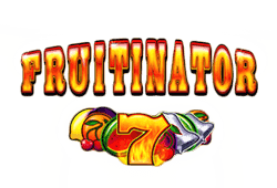 fruitinator slot