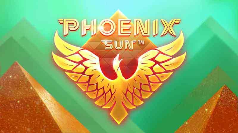 phoenix sun slot
