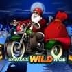 santas wilde ride