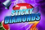 sticky diaminds slot