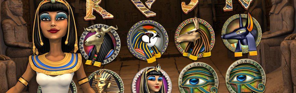 rise of pharao slot