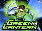 green lantern slort