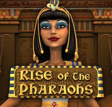 rise of pharao slot
