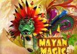 mayan magic slöot