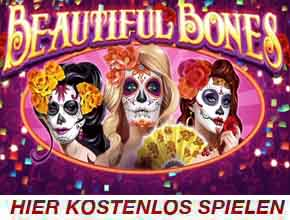 beautifull bones slot