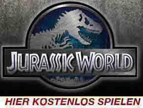jurassic world cslot