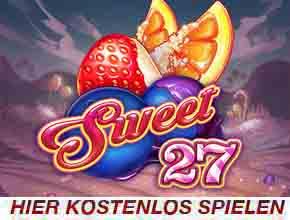 sweet27 slot