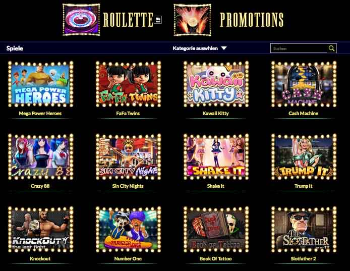 William hill slots free spins