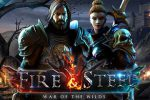Fire and Steel: War of the Wilds Slot