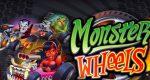 monster wheel slot