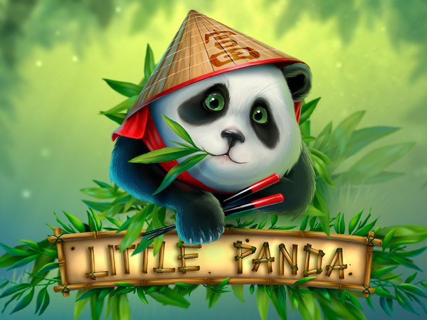 Litttle Panda Slot