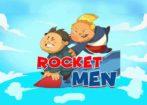 Read more about the article Der Rocket Men Slot, wer hat den grössten Knopf?