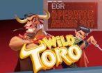 wild toro slot
