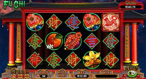 Fu Chi Slot
