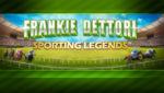 sporting legends von playtech