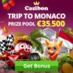 Monaco Rush bei Casibon