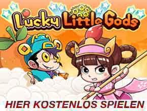 Lucky Little Goods Slot