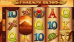 Pharao Riches Slot