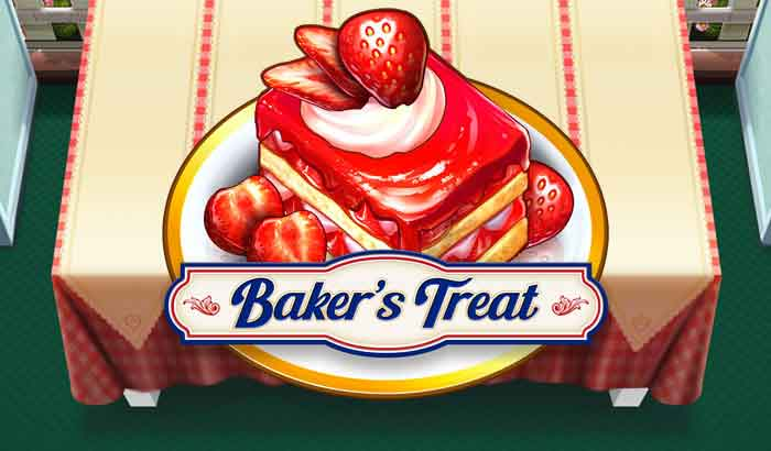 beakers treat slot